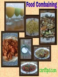 Menjalankan Food Combaining Saat Berpuasa di Bulan Ramadhan